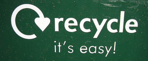 Reduce, Reuse and Recycle Your Content