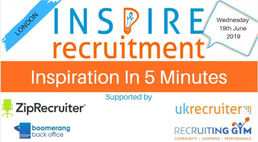 recruitment inspire