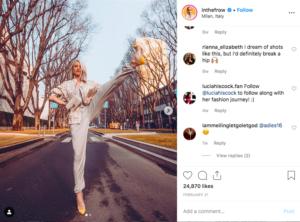 social media instagram removing likes