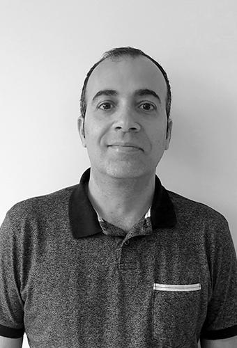 Reinaldo Morgado